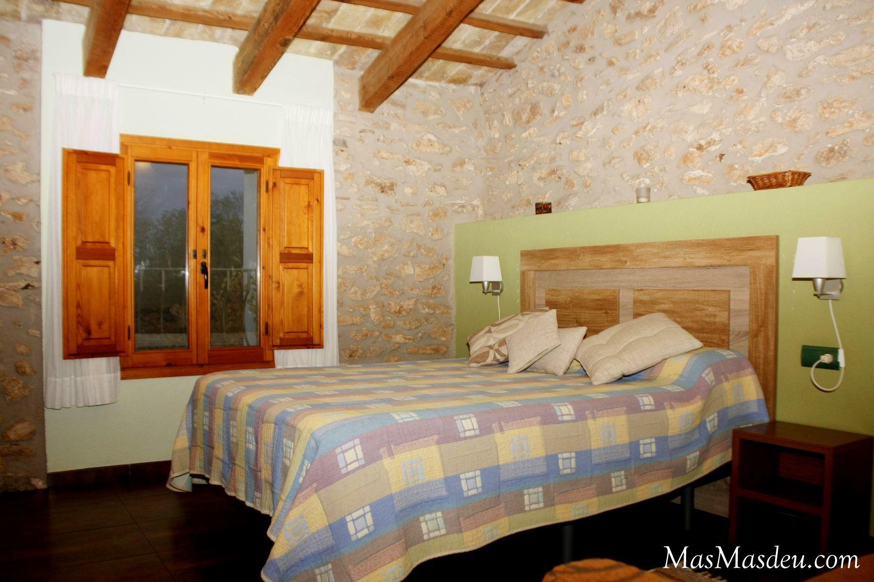 Gaspars (habitació / habitación / chambre)
