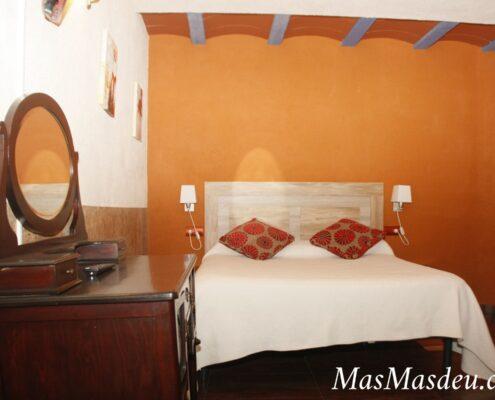 Modos (habitació / habitación / chambre)